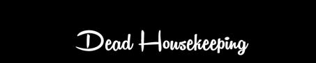 dead housekeeping logo