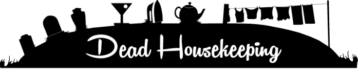 dead housekeeping logo