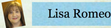 lisa romeo blog
